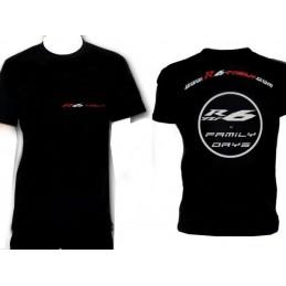 T- shirt r6 family Dayz FEMME avec ou sans speudo