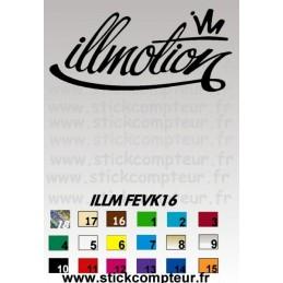 ILLM FEVK16