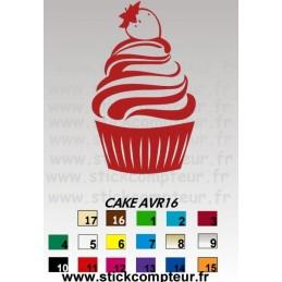CAKE AVRI16 - 1