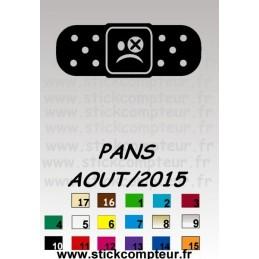 PANS AOUT 2015