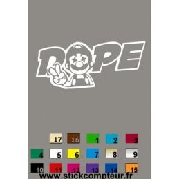 DOPE NO17