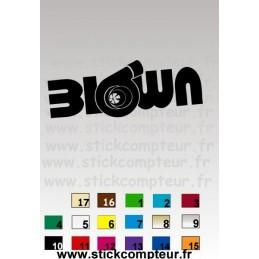 biwnM18 - StickCompteur création stickers personnalisés