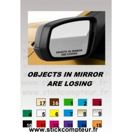 OBJECTS IN MIRROR JU18