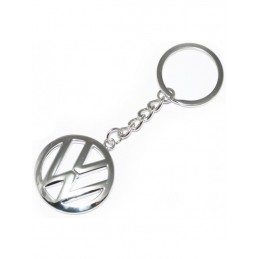 Porte-Clés VW CHROME