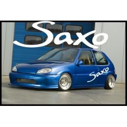 Stickers SAXO 1 - StickCompteur création stickers personnalisés
