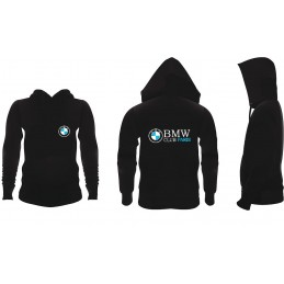 BMW CLUB PARIS  SWEAT SHIRT