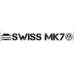 SWISS MK7 COMPLET STICKERS*