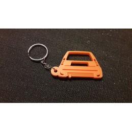 Porte clés 3D R5 GT TURBO youngtimer *