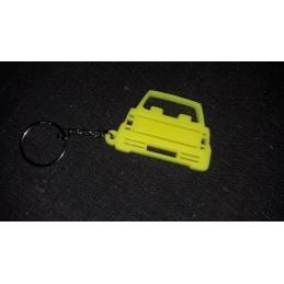 Porte clés VW CADDY 1 *