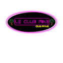 le club MK3 OVALE Stickers