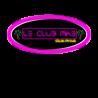 le club MK3 OVALE Stickers - StickCompteur création stickers personnalisés