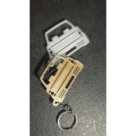 Porte clés VW CADDY 1 * - StickCompteur création stickers personnalisés