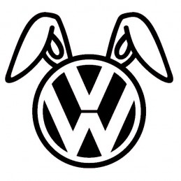 LAP VW 129 Stickers*