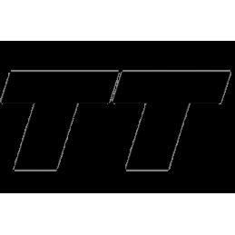 AUDI STICK 001* - StickCompteur création stickers personnalisés