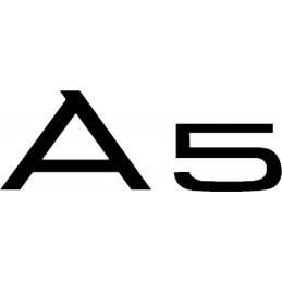 AUDI STICK 002* - StickCompteur création stickers personnalisés
