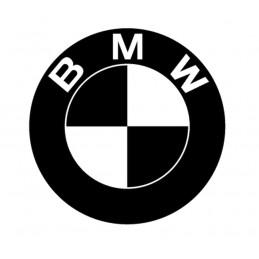 BMW STICKERS LOGO 2* - StickCompteur création stickers personnalisés