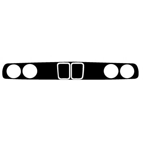 BMW STICKERS CALANDRE BMW E30 * - StickCompteur création stickers personnalisés