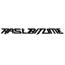 SIMPLE 2020 RASL BITUME STICKERS