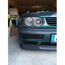GOLF 3 Style VOTEX volkswagen Cache antibrouillard Style VOTEX