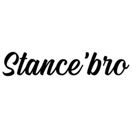 STANCE'bro stickers* - 1