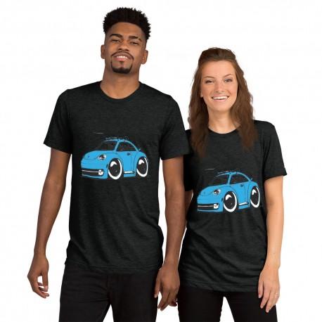T-shirt unisexe VW COX model1 - StickCompteur création stickers personnalisés