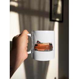 Mug BLANC COMBI model1 - StickCompteur création stickers personnalisés