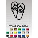 TONG VW 2014