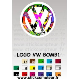 LOGO VW BOMB1