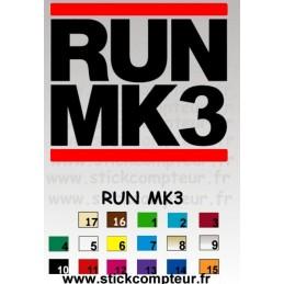 RUN MK3