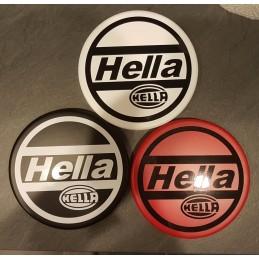 CACHES phares HELLA Golf Mk2
