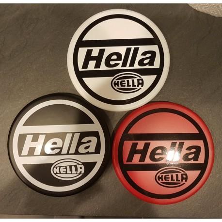 CACHES phares HELLA Golf Mk2 - StickCompteur création stickers personnalisés