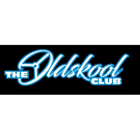 THE OLDSKOOL CLUB 2 COULEURS *