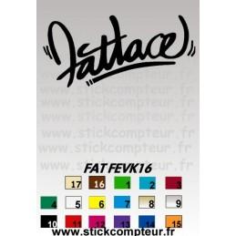 FAT FEVK16