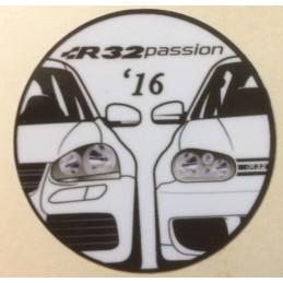 R32 PASSION 2016