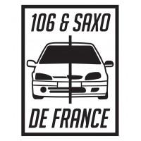 106 et SAXO de france Boutique