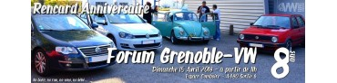 Boutique VW GRENOBLE