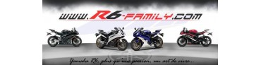 Boutique MOTO R6 Family