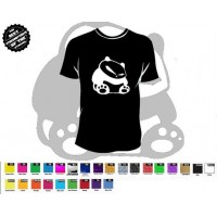 T-SHIRT ANIMAUX