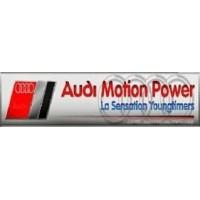 AUDI MOTION POWER Boutique