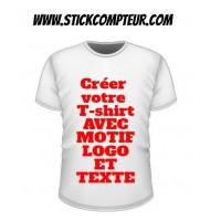 Créer Votre T-shirt