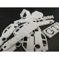 PORTE CLES 3D