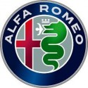 STICKERS ALFA ROMEO
